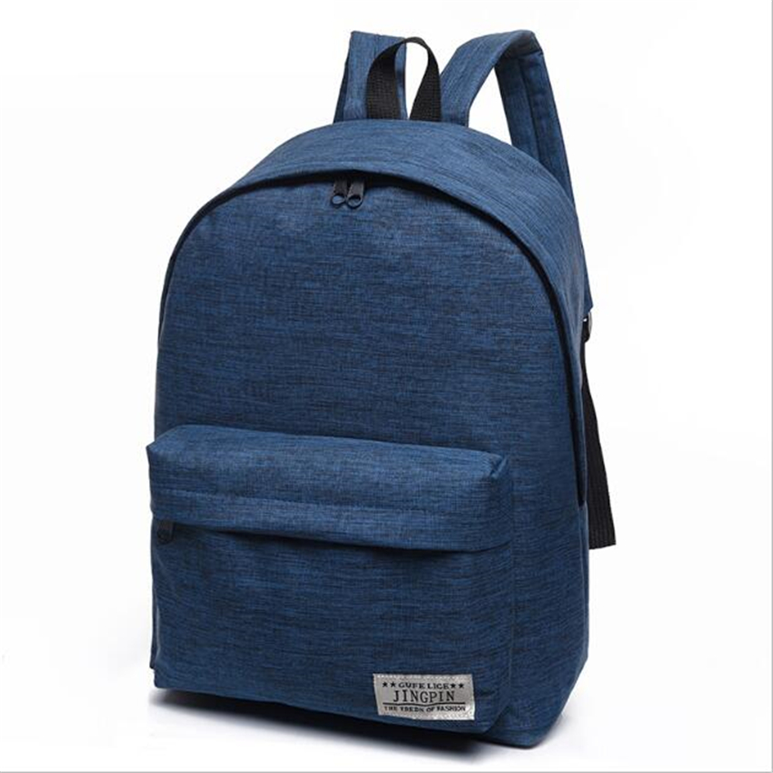03a4072150ed Sale! Home   Bag   Accessories   Backpack   DIDA BEAR Brand Canvas Men Women  Backpacks Large School Bags For Teenager Boy Girls Travel ...