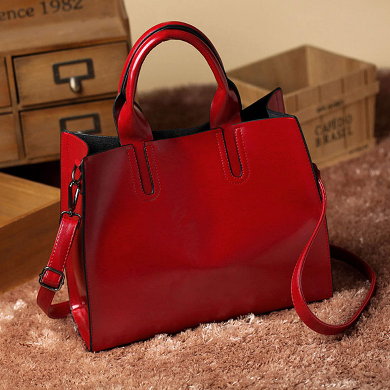 dfa29d5d47eb Sale! Home   Bag   Accessories   Shoulder Bags   YUOCL shoulder tote bags  for women leather luxury ...