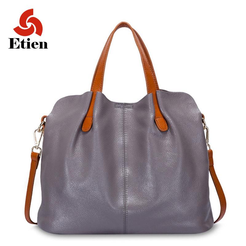 05ec6343a89 Luxury Women bag Women's leather bags brands famous designer women's  shoulder bags leather bolsa feminina women large handbags