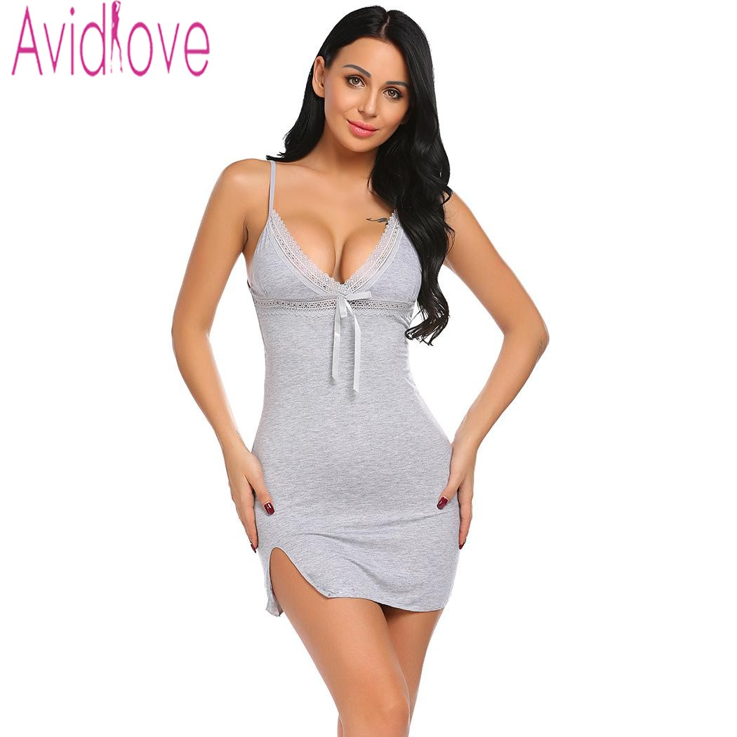 Nightgown for women sexy