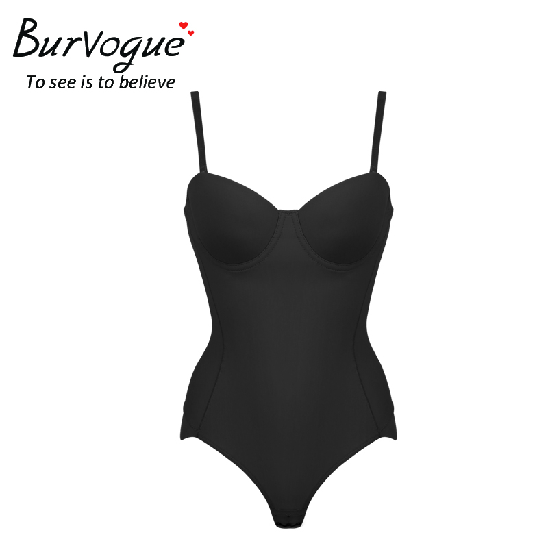 4cd06ec665 Sale! Home   Intimates   Body Shaper   Burvogue Hot Body Shaper Push Up Shapewear  Waist Trainer Over-bust Shaper Underwear for Women Slimming Bodysuit ...