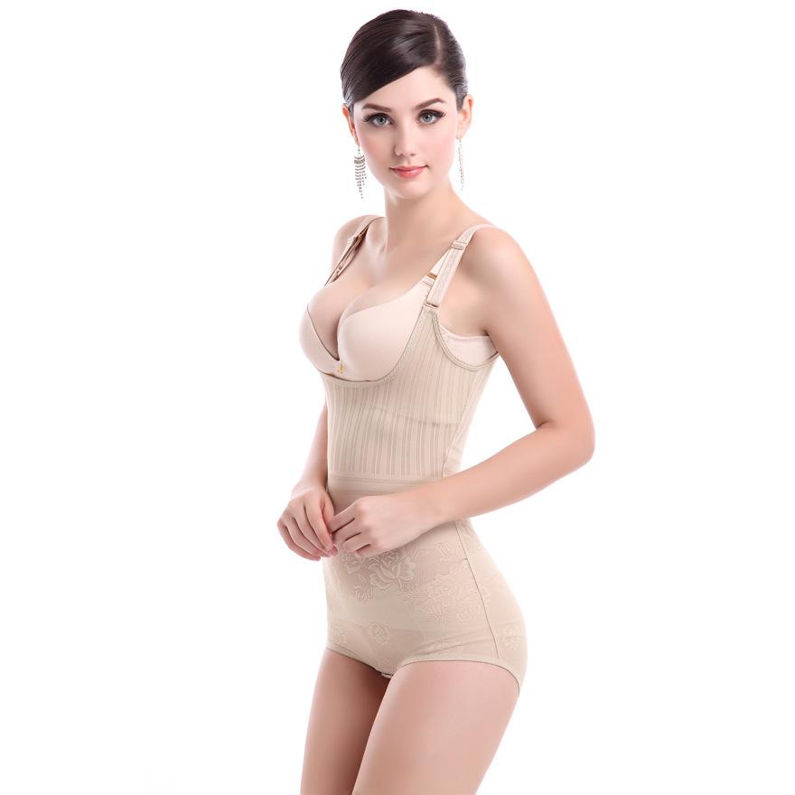 322ad772bc Sale! Home   Intimates   Body Shaper   European Women s Tummy Control  Underbust Slimming Underwear Shapewear ...
