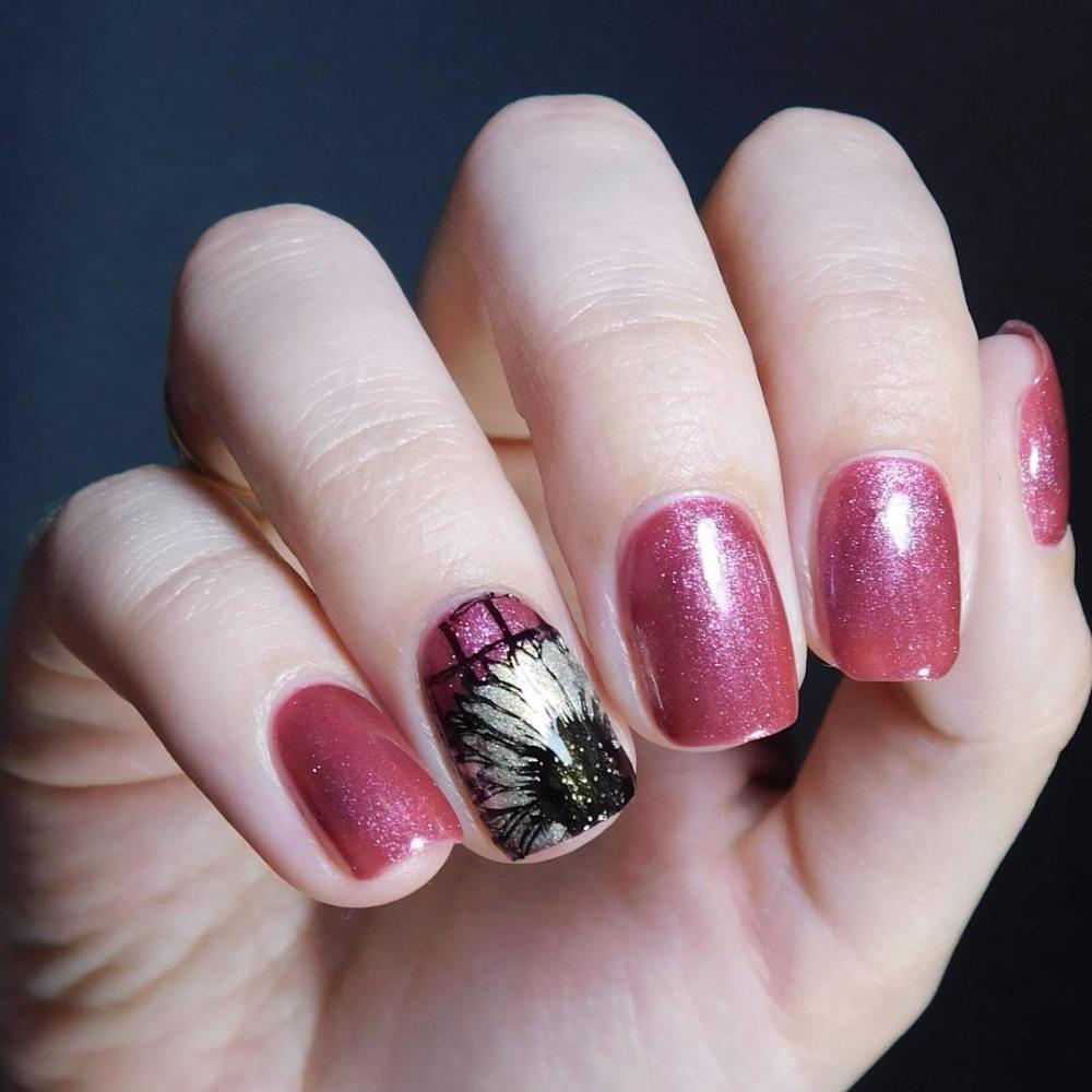 KADS 7ml LED UV Nail Gel Long Lasting Gel Lacquer DIY Nail Art ...