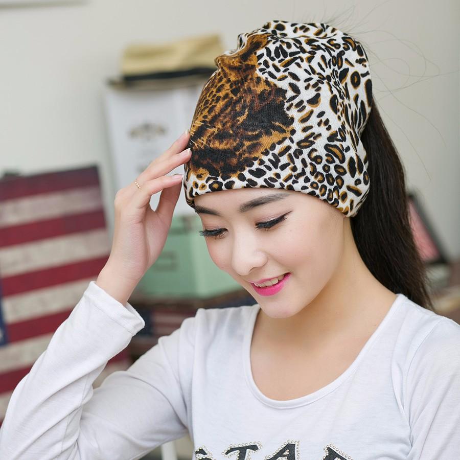 c9ad19e9c95f92 Home / Winter / Caps / Korean Women Spring Autumn Winter Warm Cover  Headgear Beanies Winter Scarf Knitted Hat ...