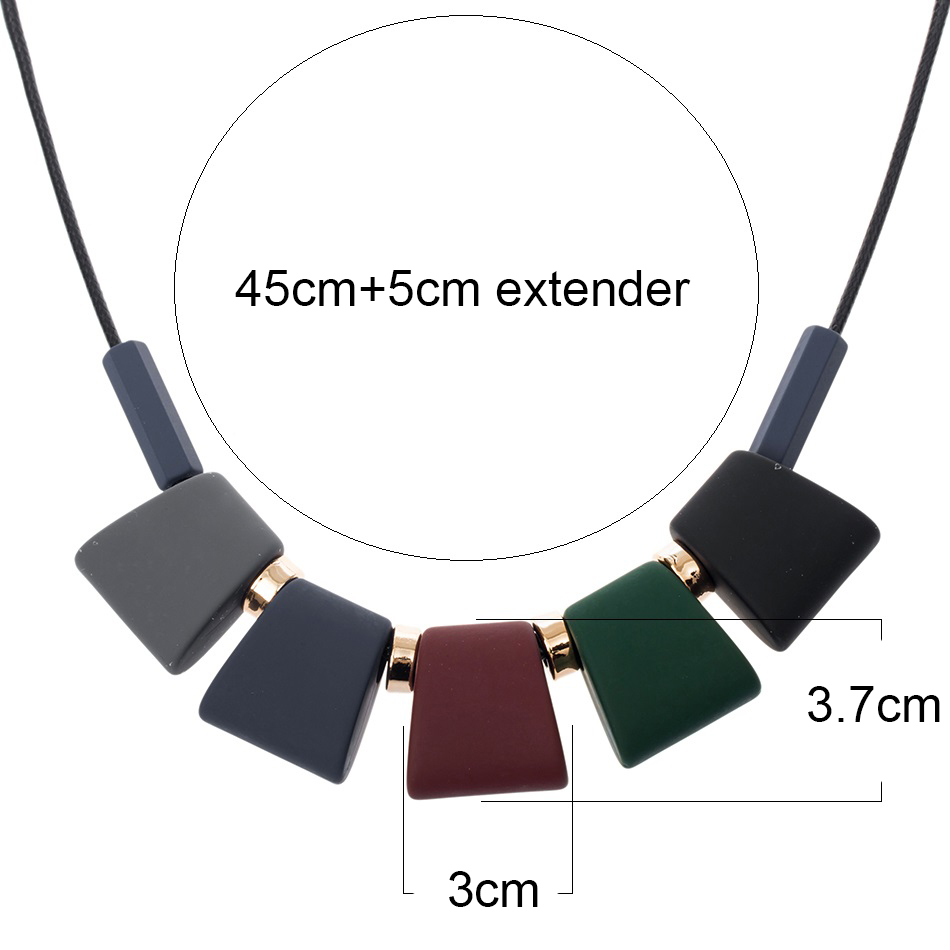 Match right women necklace statement necklaces pendants colorful match right women necklace statement necklaces pendants colorful wood beads necklace for women jewelry sp003 my off shoulder aloadofball Images